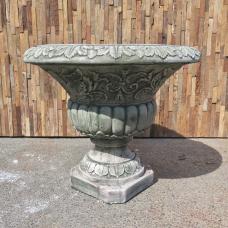 Vase Blumenkübel Beton Ø 0,62 m