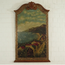 Maitland-Smith Painting 1.58 m - 18290