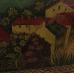 Maitland-Smith Painting 1.58 m - 18290