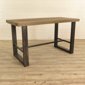 Bar Table Teak 1.60 m x 0.80 m