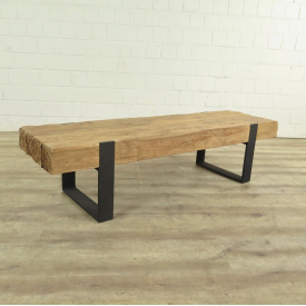 Coffee table Teakwood 1,40 m x 0,40 m
