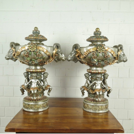 Set Vasen Bronze 0,78 m