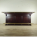 Empire Bar Mahogany 2,60 m
