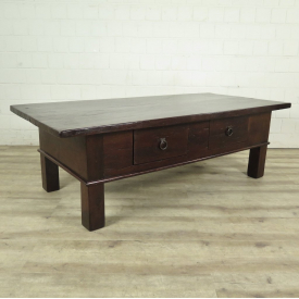 Coffee table teak wood 1,53 m