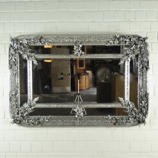 Mirror Baroque 1,60 m