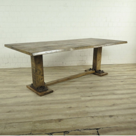Dining Table Oak 2,20 m
