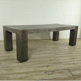 Dining Table Oak 2,40 m
