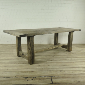 Dining table oakwood 2,40 m x 1,00 m