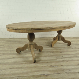 Dining table Teak wood 2,40 m x 1,20 m