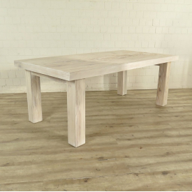 Dining table Oak wood 2,00 m x 0,90 m