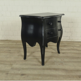 Side table Pine wood 0,76 m