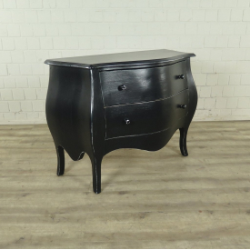 Side table Pine wood 1,09 m