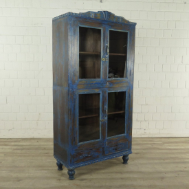 Book case Teak wood 0,82 m
