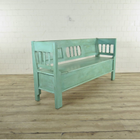 Bench Turquoise 1,80 m