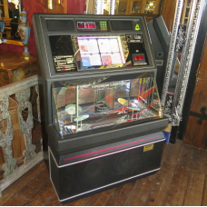 Jukebox NSM The Performer Grand 2000 1995-1996