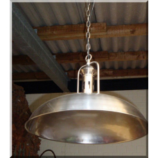 2626 Lampe Hängelampe Metall Ø 0,53 m