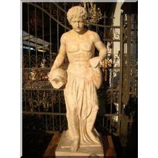 3041 Sculpture Fountain Neptune 1,95 m