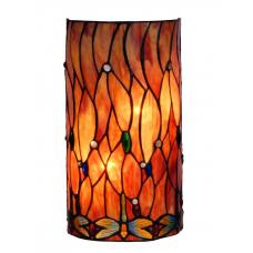 7513A Wandlampe Lampe Tiffany 0,35 m