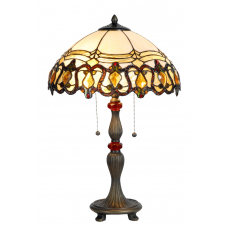7529 Lamp Tiffany Ø 0,40 m