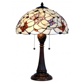 7559 Lamp Tiffany Ø 0,40 m
