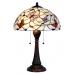 7559 Tischlampe Lampe Tiffany Ø 0,40 m