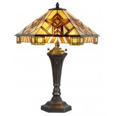 7560 Tischlampe Lampe Tiffany Ø 0,47 m