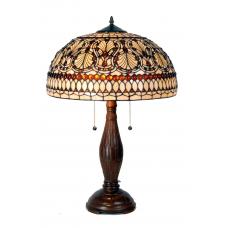 7562 Tischlampe Lampe Tiffany Ø 0,45 m