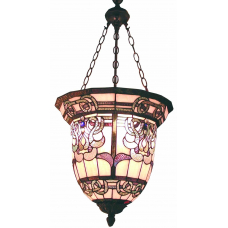 7564 Lamp Tiffany Ø 0,41 m