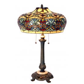 7568 Lamp Tiffany Ø 0,50 m