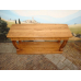 7751 Wandtisch Sidetable Kiefer 1,42 m