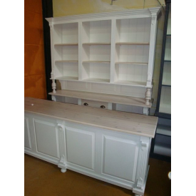 Cabinet & sales counter Veronika 2,00 m