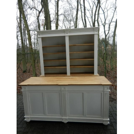 Cabinet & sales counter Justine 2,20 m