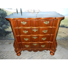 8065 Chest of Drawers Baroque 1720