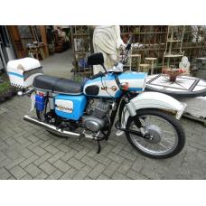 8666A Motorrad MZ ES 150 Baujahr 1973