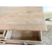 9008 Kommode Sideboard Teakholz 1,15 m