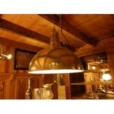 9367 Lampe Hängelampe Aluminium Ø 0,68 m