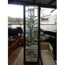 9535 Apothekenfenster Gründerzeit 1880