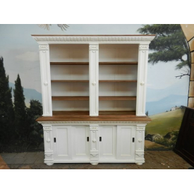 9596E Cabinet & sales counter Madonna 2,00 m
