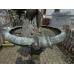 9682 Wasserspeier Brunnen Bronze 1,80 m