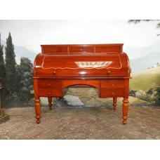 9811 Schreibtisch Biedermeier 1860