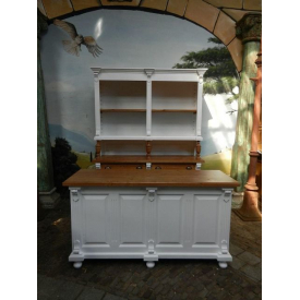 11885E Sales cabinet & counter Sandra 1.70 m