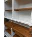 11885E Verkaufsregal & Ladentisch Sandra 1,70 m