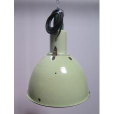 15732E Lampe Industrielampe Hellgrün Ø 0,38 m