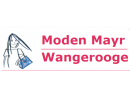 Moden Mayr Wangerooge